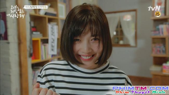 """""""Liar And Lover"""": Tân binh khủng long"""" Joy dấn thân vào showbiz Hàn - Ảnh 9."""