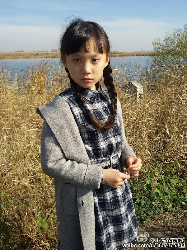 Chang Xiaoxiao China Actor