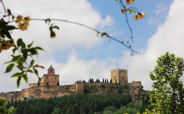 Fortaleza de la Mota. Alcalá La Real, Jaén.JPG