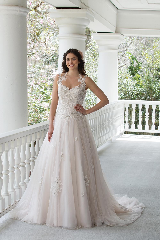Craque pour... cette robe princesse ! 👑 1