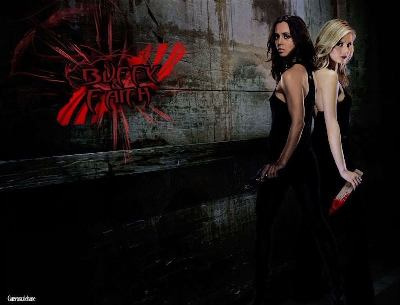 Buffy The Vampire Slayer, Vampire Girls 2