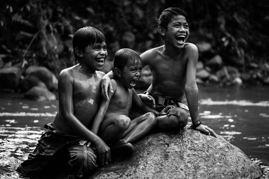 by Arif Hari - Babies & Children Children Candids