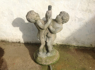 Churub fountain £50.00