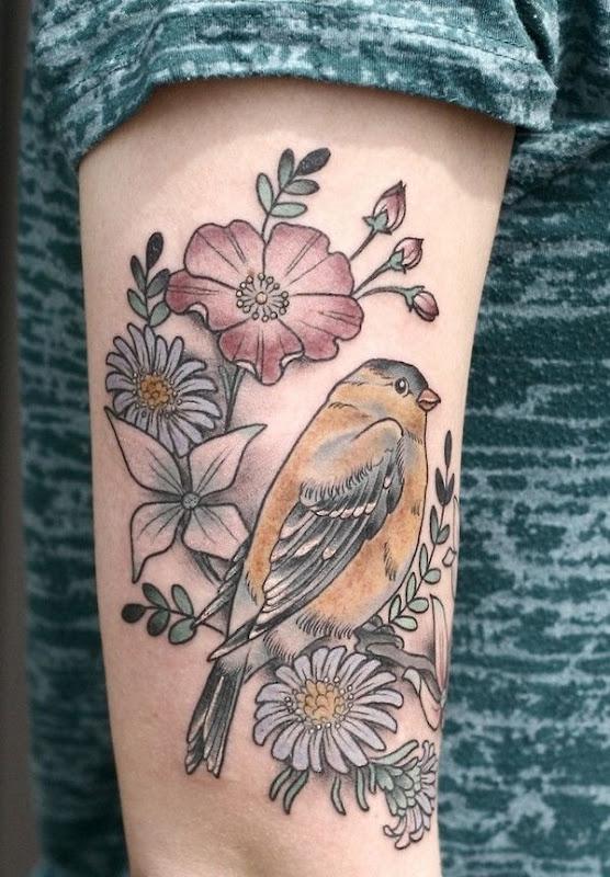 adorvel_pssaro_e_flor_tatuagens