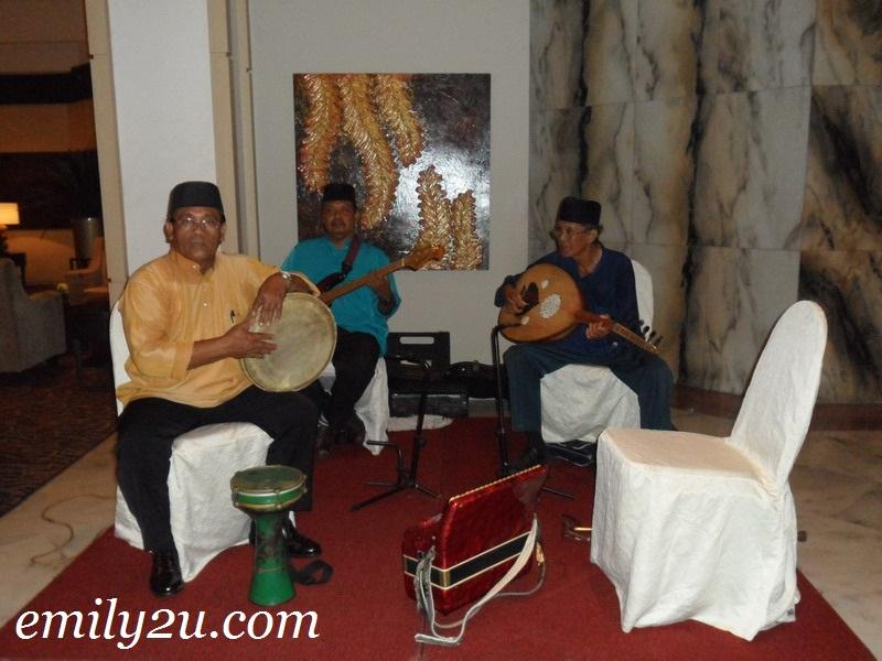 ghazal music