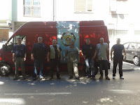 Gunja humanitarna pomoć UBVVPDR
