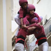 Actuació 20è Aniversari Castellers de Lleida Paeria 11-04-15 - IMG_8872.jpg