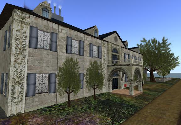 La Maison Riel