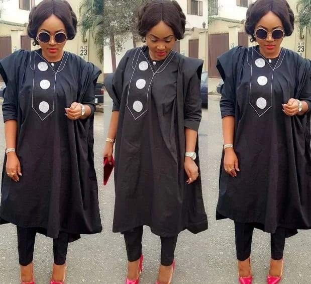 d3da773ba2fc trend and making other ladies crave and desire to be in agbada designed  attire. These agbada fashion will stun you.