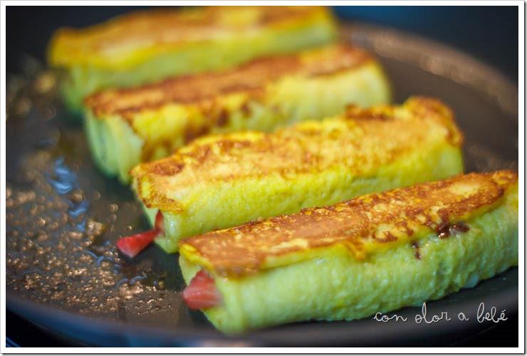 Rollitos Nutella y Fresas_12  www.conolorabebe.com