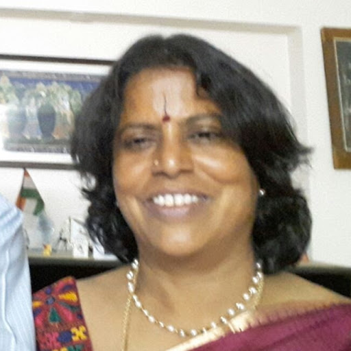 Indira Swami