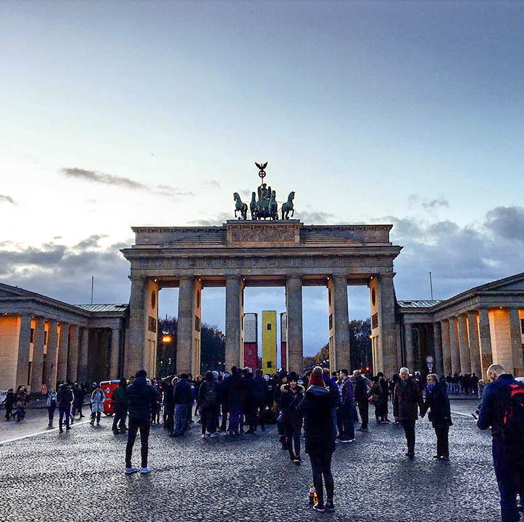 lifestyle travel blog Berlin