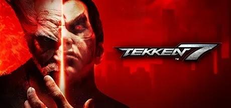 أفضل ألعاب القتال 2021 Tekken7