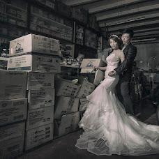 Wedding photographer Steven Yam (stevenyamphotog). Photo of 17.05.2016