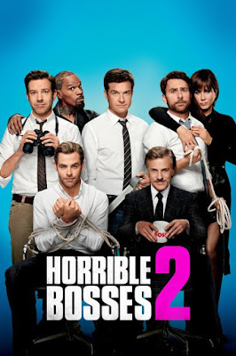 Horrible Bosses 2 (2014) BluRay 720p HD Watch Online, Download Full Movie For Free