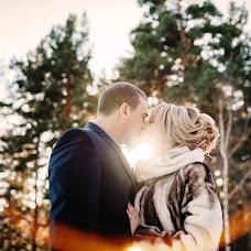 Wedding photographer Roman Zhdanov (Roomaaz). Photo of 14.02.2018
