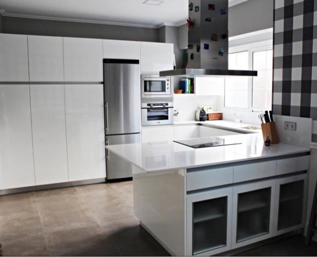 Marcas Muebles De Cocina Italianos # azarak.com > Ideas Interesantes ...