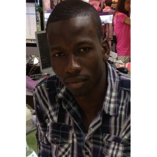 Ansoumane Conde Photo 4