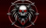 Chaos Skull 1
