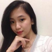 Gambar profil Dewi Lestari