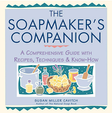 Soapmaker's Companion Book