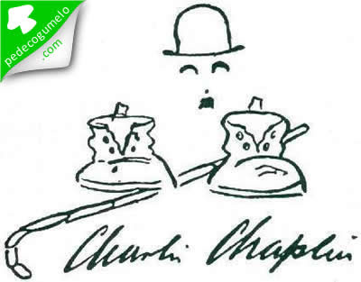 Charlie Chaplin - U$S 7.880