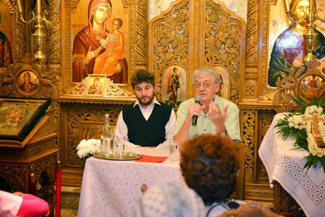 Jertfa muceniceasca a Sfintilor Martiri Brancoveni cu Costion Nicolescu - (31)