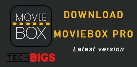 MovieBox Pro APK (10.5) Download (Latest)