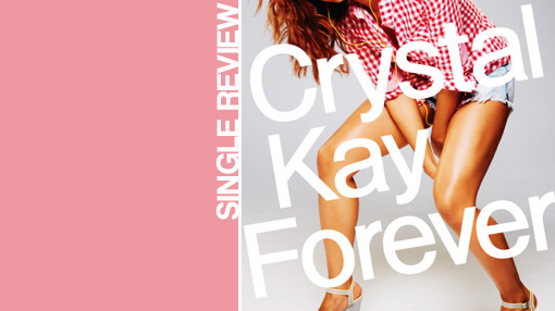 Crystal Kay - Forever | Single review