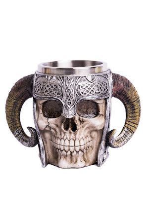 Mugg, viking