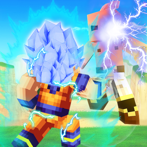 Final Goku Defender Fight