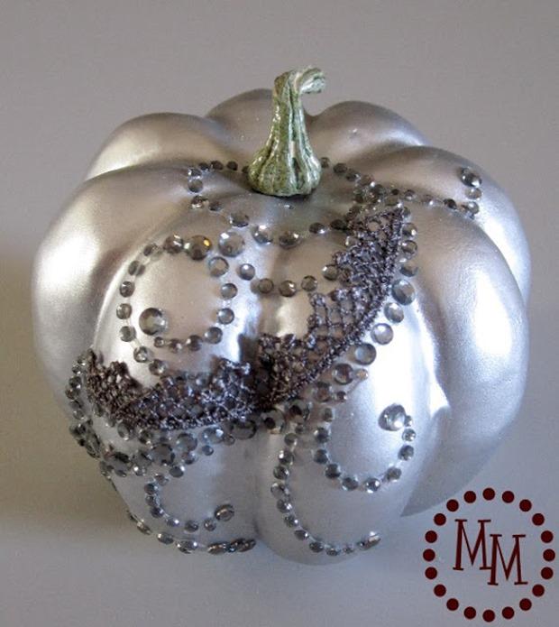 silver pumpkin 5