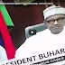 (VIDEO)Graphics guru revealed that the Buhari's speech video was fake, cropped and photoshop