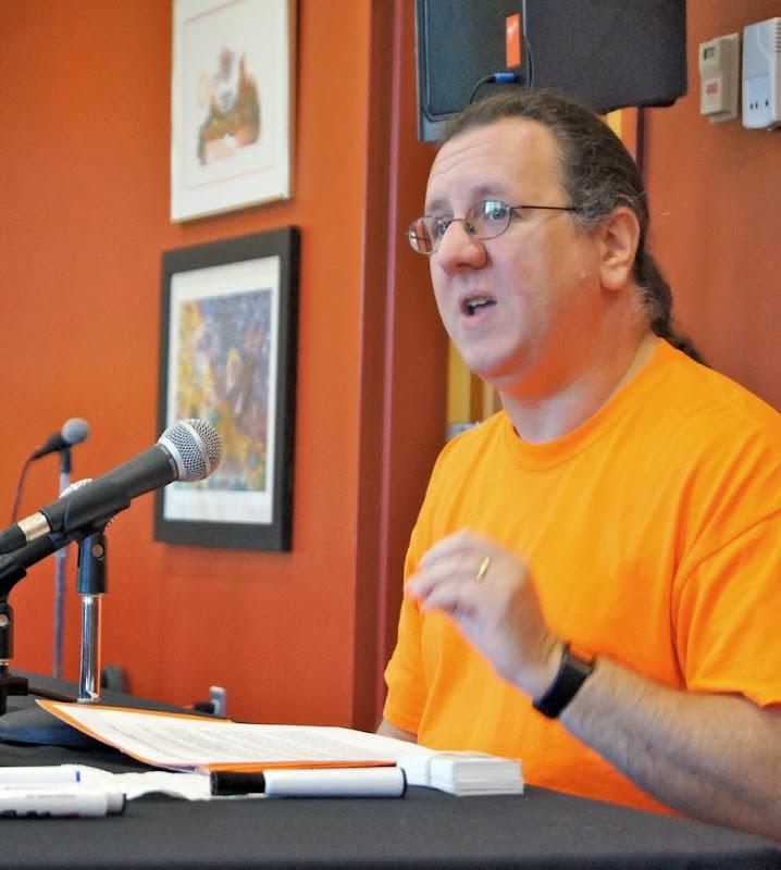Prof. Jeffrey Long