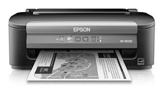 Epson WorkForce WF-M1030 Pilotes d'imprimante Installer