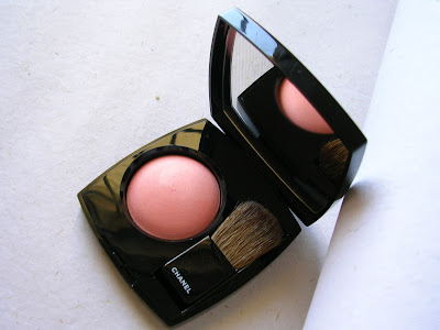 chanel blush espiegle