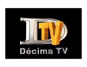 Logo Decima TV
