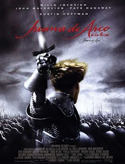 Juana de Arco - The Messenger: The Story of Joan of Arc (1999)