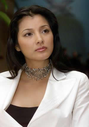 Chinese Actress ---  Kelly Ann Hu:actress,picasa0