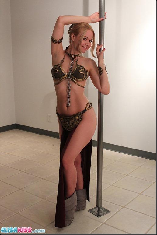Alisa Kiss - Slave Leia_622921-0019