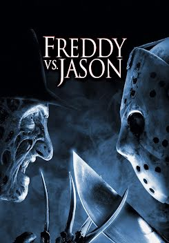 Freddy contra Jason - Freddy Vs. Jason (2003)