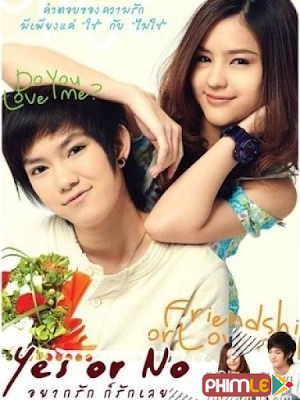 Yes or No? So I love You (Phần 1)