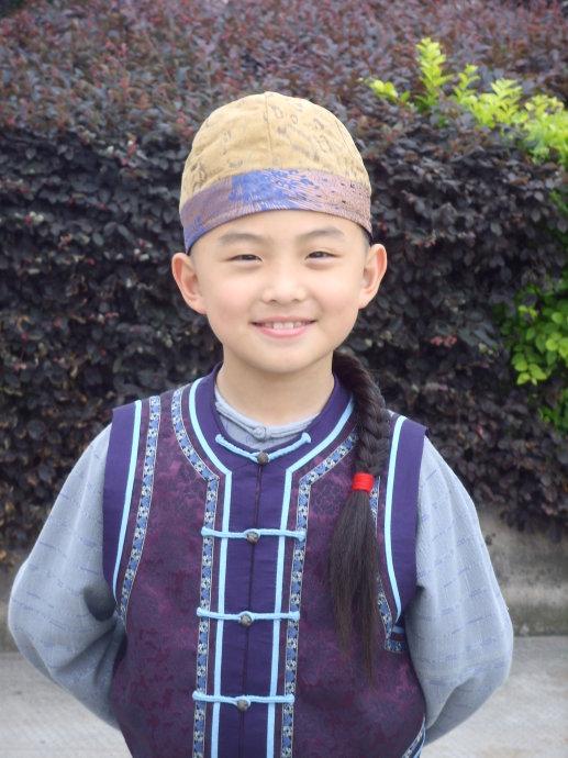 Zheng Wei China Actor