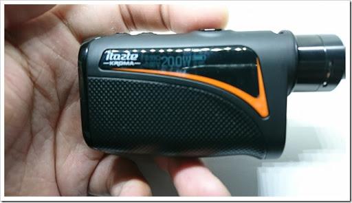 DSC 0221 thumb%25255B3%25255D - 【MOD】「Innokin iTaste Kroma Vape System」レビュー。スポーティなステルスMODでランニングVAPE!?【電子タバコ】