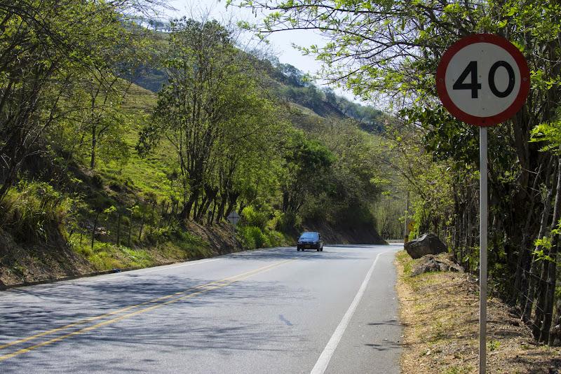 アンデス山脈のはじまり
