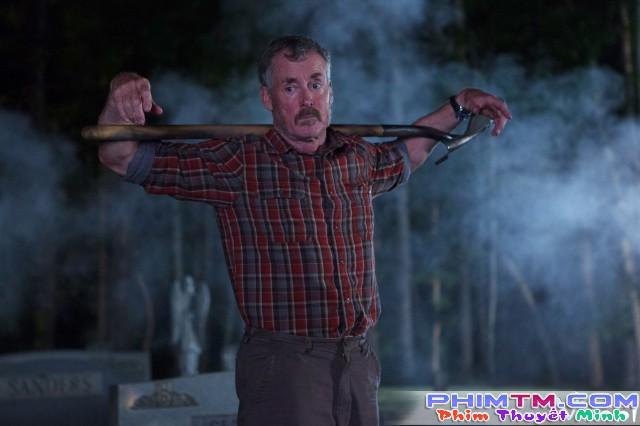 Xem Phim Stan Chống Quỷ Dữ Phần 1 - Stan Against Evil Season 1 - phimtm.com - Ảnh 1