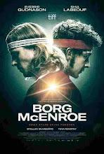 Borg McEnroe La Película (2017)