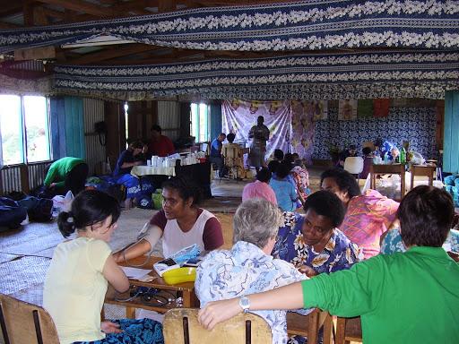 Fiji Clinic