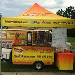 Food Truck Friday - Durbin Crossing 8/15/14