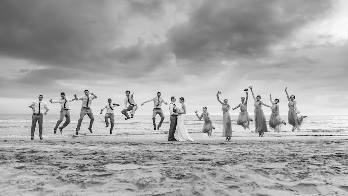 Wedding photographer Gerardo Espinosa (GerardoEspinosa). Photo of 08.12.2016